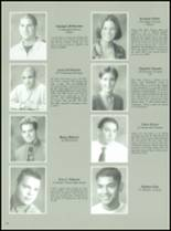 2000 Revere High School Yearbook Page 72 & 73