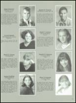 2000 Revere High School Yearbook Page 74 & 75