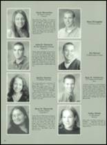 2000 Revere High School Yearbook Page 80 & 81