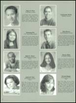 2000 Revere High School Yearbook Page 84 & 85