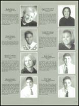 2000 Revere High School Yearbook Page 86 & 87