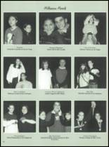 2000 Revere High School Yearbook Page 96 & 97