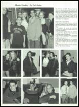 2000 Revere High School Yearbook Page 100 & 101