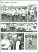 2000 Revere High School Yearbook Page 102 & 103