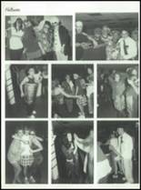2000 Revere High School Yearbook Page 104 & 105