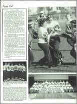 2000 Revere High School Yearbook Page 106 & 107