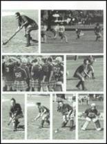 2000 Revere High School Yearbook Page 116 & 117