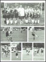 2000 Revere High School Yearbook Page 118 & 119