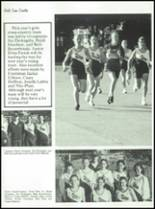 2000 Revere High School Yearbook Page 122 & 123