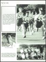 2000 Revere High School Yearbook Page 124 & 125
