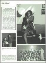 2000 Revere High School Yearbook Page 130 & 131
