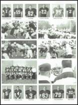 2000 Revere High School Yearbook Page 132 & 133