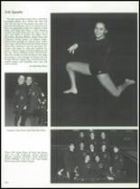 2000 Revere High School Yearbook Page 136 & 137