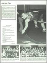 2000 Revere High School Yearbook Page 138 & 139