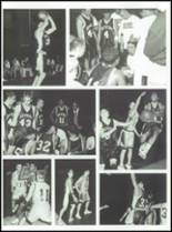 2000 Revere High School Yearbook Page 146 & 147