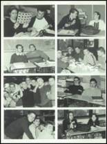 2000 Revere High School Yearbook Page 156 & 157