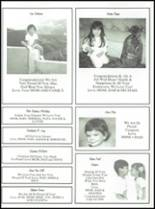 2000 Revere High School Yearbook Page 160 & 161