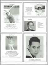 2000 Revere High School Yearbook Page 162 & 163