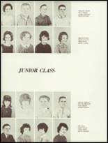 1965 Higbee High School Yearbook Page 26 & 27