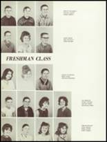 1965 Higbee High School Yearbook Page 28 & 29