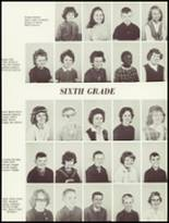 1965 Higbee High School Yearbook Page 30 & 31