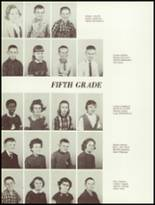 1965 Higbee High School Yearbook Page 32 & 33
