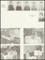 1965 Higbee High School Yearbook Page 36 & 37