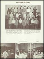 1965 Higbee High School Yearbook Page 38 & 39