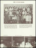 1965 Higbee High School Yearbook Page 40 & 41