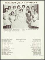 1965 Higbee High School Yearbook Page 46 & 47