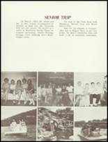 1965 Higbee High School Yearbook Page 56 & 57