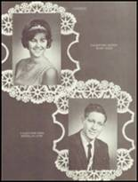 1965 Higbee High School Yearbook Page 58 & 59