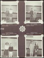1965 Higbee High School Yearbook Page 60 & 61