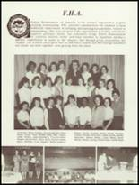 1965 Higbee High School Yearbook Page 64 & 65