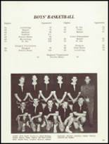 1965 Higbee High School Yearbook Page 72 & 73