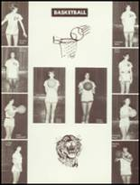 1965 Higbee High School Yearbook Page 74 & 75