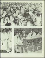 1972 Shikellamy High School Yearbook Page 10 & 11