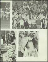 1972 Shikellamy High School Yearbook Page 14 & 15