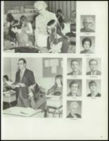 1972 Shikellamy High School Yearbook Page 24 & 25
