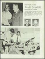 1972 Shikellamy High School Yearbook Page 26 & 27