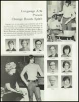 1972 Shikellamy High School Yearbook Page 28 & 29