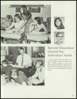 1972 Shikellamy High School Yearbook Page 32 & 33