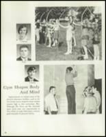 1972 Shikellamy High School Yearbook Page 34 & 35