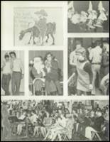 1972 Shikellamy High School Yearbook Page 40 & 41