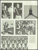 1972 Shikellamy High School Yearbook Page 42 & 43