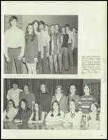 1972 Shikellamy High School Yearbook Page 50 & 51