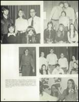 1972 Shikellamy High School Yearbook Page 52 & 53