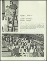 1972 Shikellamy High School Yearbook Page 56 & 57