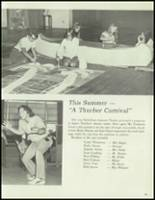 1972 Shikellamy High School Yearbook Page 60 & 61