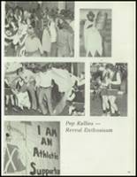 1972 Shikellamy High School Yearbook Page 66 & 67